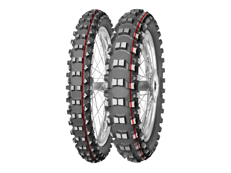 Mitas 90/90-21 TERRA FORCE- MX SM 54M TT F