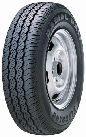 Kingstar(Hankook Tire) 185/80 R14 C RA17...