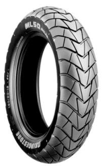 Bridgestone 120/70-12 ML50 F 51L TL