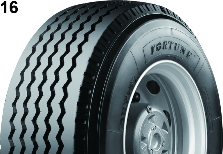 Fortune 385/65 R22,5 FT16 160K TL